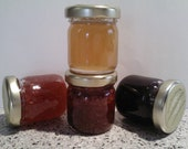 Taste ME Sample 4 Pack / READY to SHIP/ Christmas Gift/ Dorm Room Student Gift / Mix & Match/ Your Choice/ 1.5 oz Each