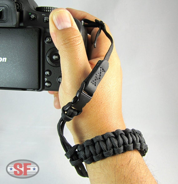 Dslr Camera Harness Paracord Survival Dslr Camera