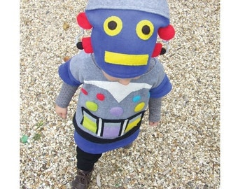 Music Robot HAT  For Kids