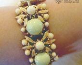 armcandy, arm candy, handmade bracelet, arm party, bracelet, fashion jewelry, trendy, HA-000027