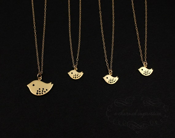 4 Best Friend Necklaces Partner in Crime Jewelry