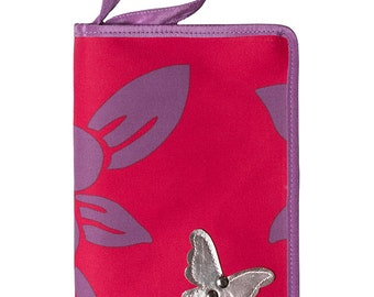 Pouch for diapers and wipes