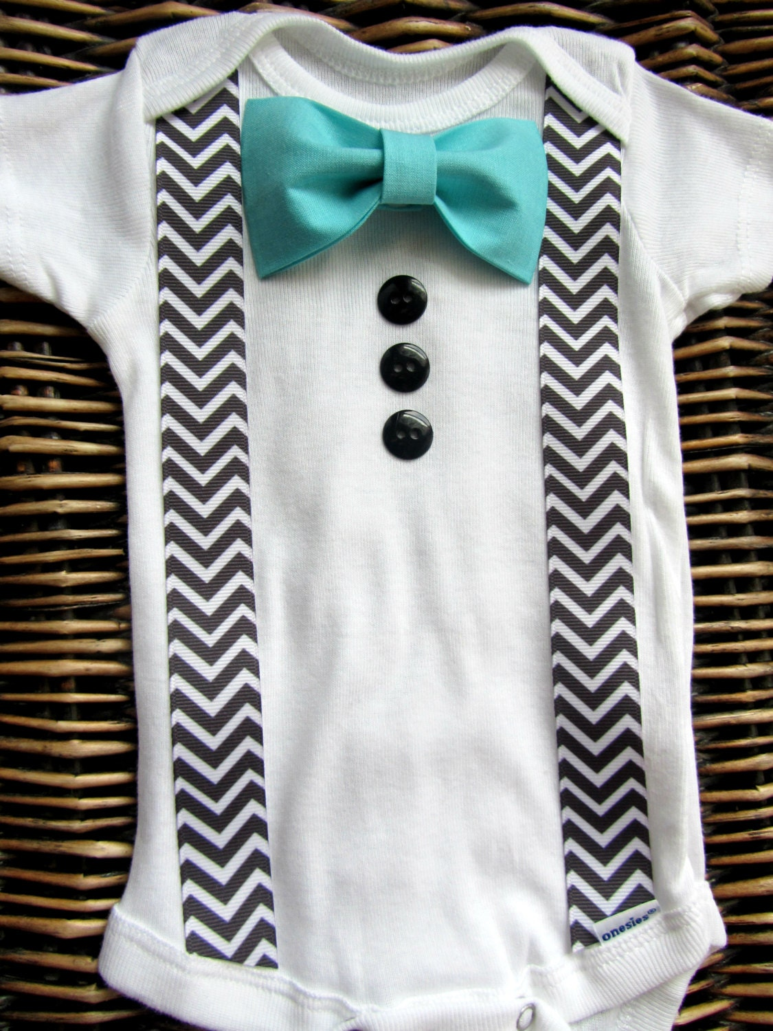 Baby Boy Clothes Baby Bow Tie Infant Tuxedo Coming Home