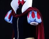 Adult Snow White Classic Costume Custom Made
