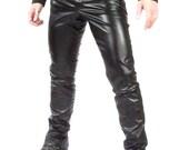 The Rocker' skinny jeans