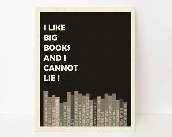 Book Wall Art - Reading Art - Library Art -Library Print -  Booklover - School Print - School Poster- Nursery Wall Decor- College Dorm Room