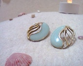 Quill You Love Me Earrings