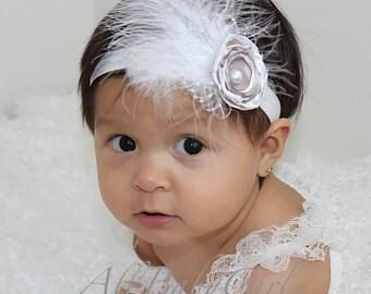 flower headband, baby headband, newborn headband, baby flower headband, baby girl headband, infant headband, baby headbands