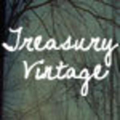 TreasuryVintage
