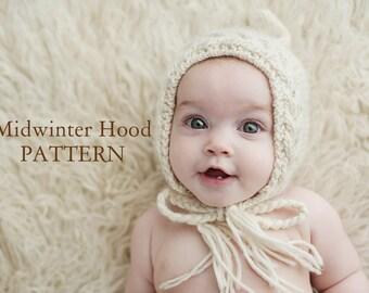 PATTERN Midwinter Hood