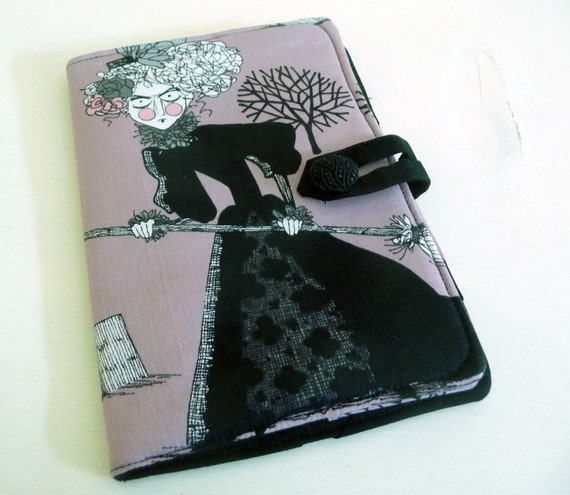 Ghastlies Witch Kindle Touch, Kindle Paperwhite, Kobo Cover