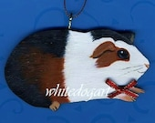 Your Guinea Pig....Custom Painted