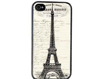 iphone 6 case Eiffel Tower iPhone case, fits iPhone 4, 4s - iPhone 5 Case