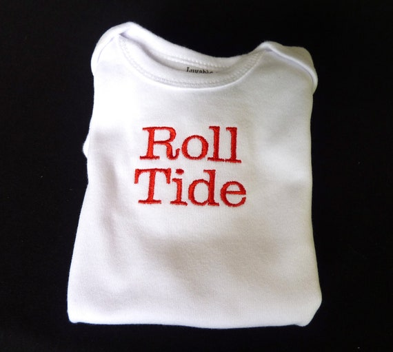 Personalized Custom Onesie for your Special Baby OOAK
