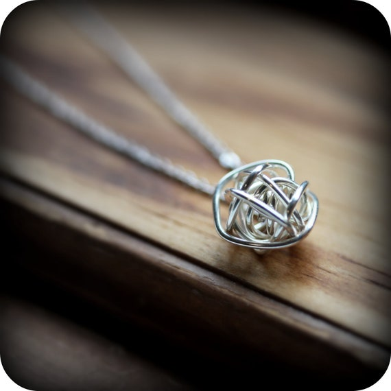 Once upon a time in the west - necklace