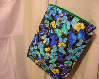 Clothespin Bag Hanging