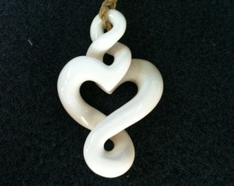 73 - Eternal Love with Infinity Twist Design
