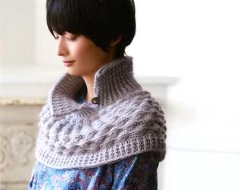 Crochet Mania's Patterns by Yoko Imai and Mitsuki Hoshi - Japanese Craft Book