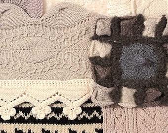Knitting 150 Designs by Keiko Okamoto - Japanese Craft Book