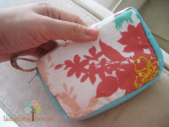 iPhone Case/Mini Purse (Daydreaming in Sunshine) Reserved for Diana