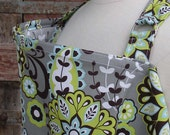 Nursing Cover-Floral-Free Shipping When Purchased With A Wrap