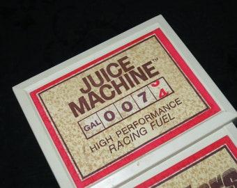 1969 Hot Wheels Juice Machine