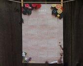 2013 Garden Wall Calendar