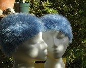 Thing 1 Thing 2 Hats Set Cro Wigs Bright Blue Children Adult baby