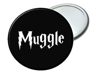 Mirror - Harry Potter Muggle image