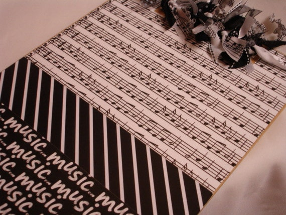 MUSIC CLIPBOARD personalized free