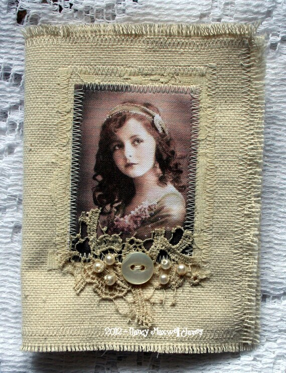 Little Miss Divine Little Needle Case