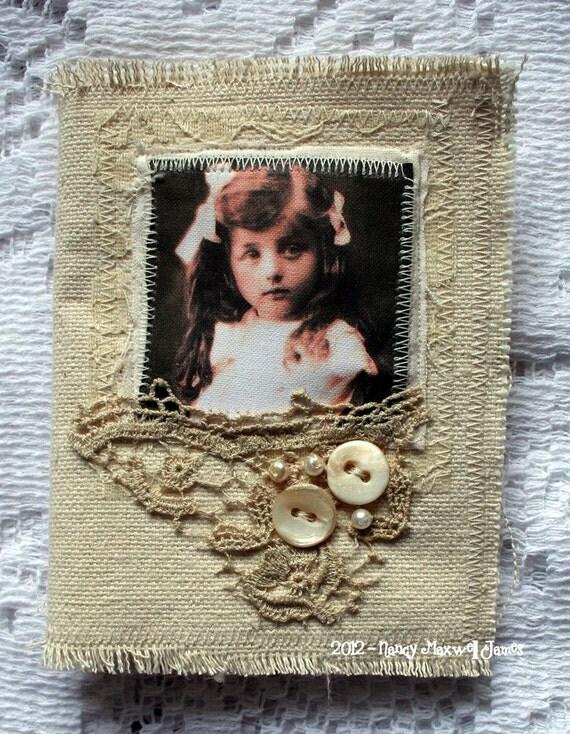Little Milania Moonlight Little Needle Case