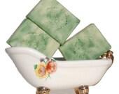 Green Tea Handmade Artisan Soap