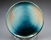 Handmade Ceramic Dinner Plate