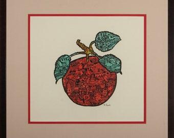 Fruit of Plenty