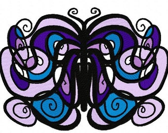 Machine Embroidery Design from Letzrock  2408