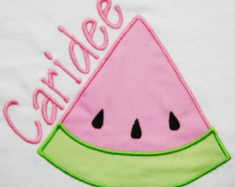 SHIRT  Watermelon Picnic
