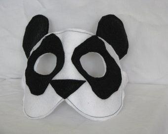 panda mask for kstinebrink