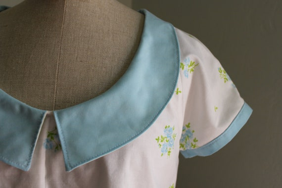 The Happy Little Thought Tunic