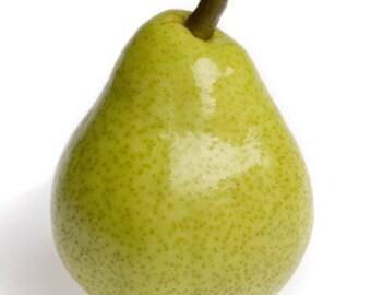 2 oz Pear Fragrance Oil