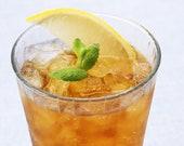Tea Teabags 50 Lemon green Hand Blended tea in teabags citrus