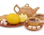 Tea Teabags 25 Gingerbread Hand Blended black tea in teabags
