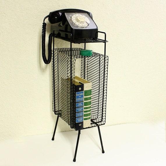 Vintage Telephone Stand 4