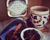 Chai Masala Spicy Loose Leaf Tea Tin 2oz