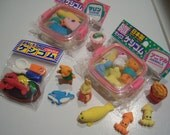 Keshigomu Collection