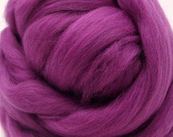4 oz. Merino Wool Top - Berrylicious - Ships Free
