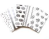 Roxy Marj Multi Print Envelopes