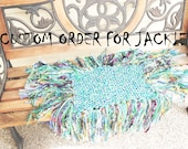 CUSTOM ORDER for Jackie K.