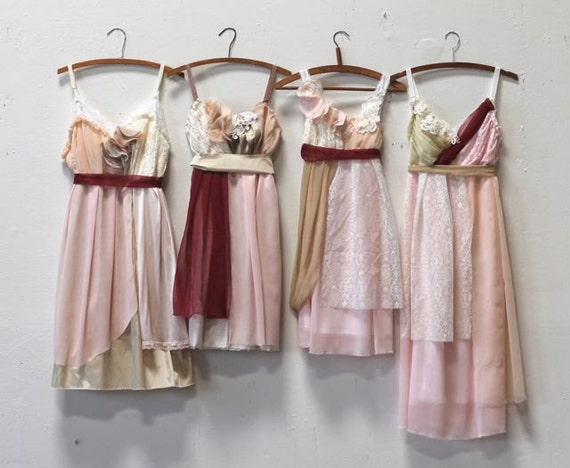 Final Payment for Chloe de Poix's Custom Bridesmaids Dresses