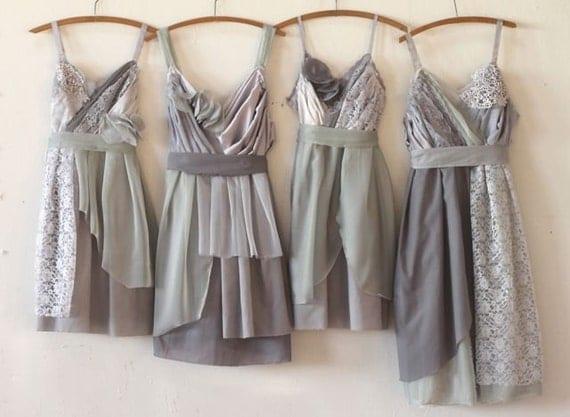Final Payment for Emma Johnson's Custom Bridesmaids Dresses